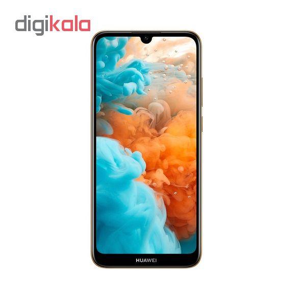 گوشی موبایل هوآوی مدل Y6 Prime  2019 MRD-LX1F  دو سیم کارت ظرفیت 32 گیگابایت                             Huawei Y6 Prime  2019 MRD-LX1F  Dual SIM 32GB Mobile Phone