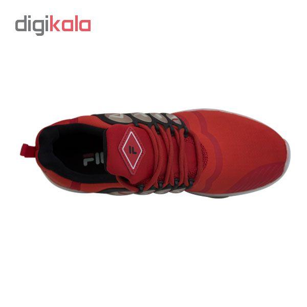 کفش مخصوص پیاده روی مردانه مدل F750