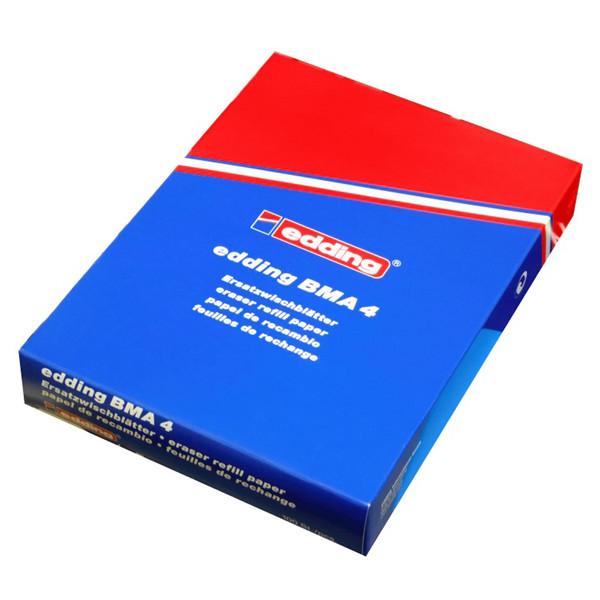 پارچه تخته پاک کن وایت برد ادینگ مدل BMA 4 بسته 100عددی
