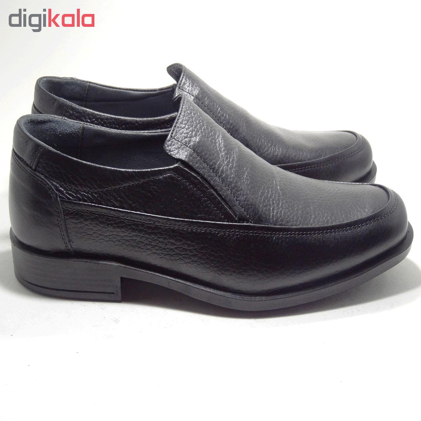 کفش مردانه مدل Veniz کد A414