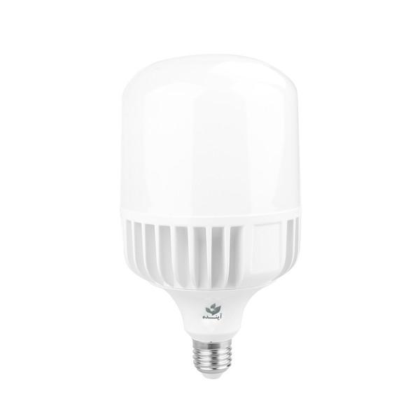 لامپ ال ای دی 30 وات آینده مدل AU پایه E27