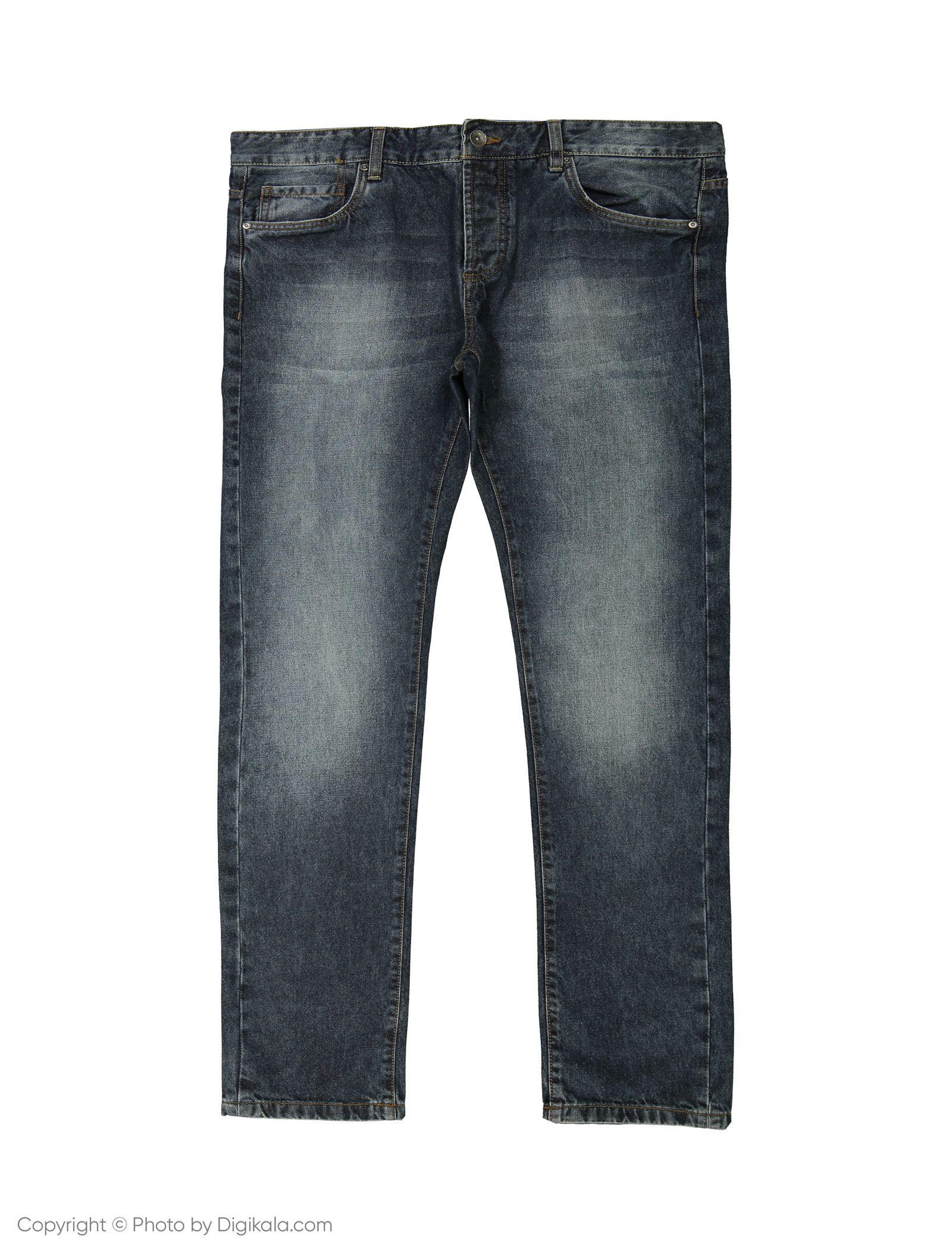 شلوار جین مردانه یوپیم مدل 9984210 -  - 1