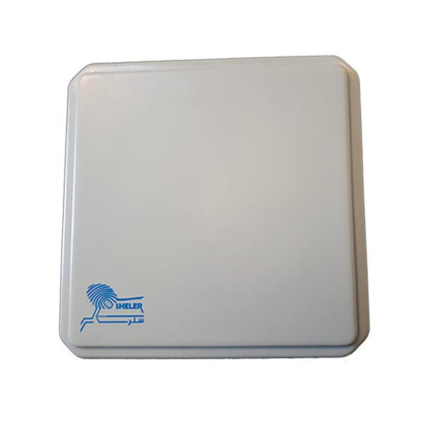 آنتن RFID شلر مدل SH212010 - 865‐875 MHz - 8dBi