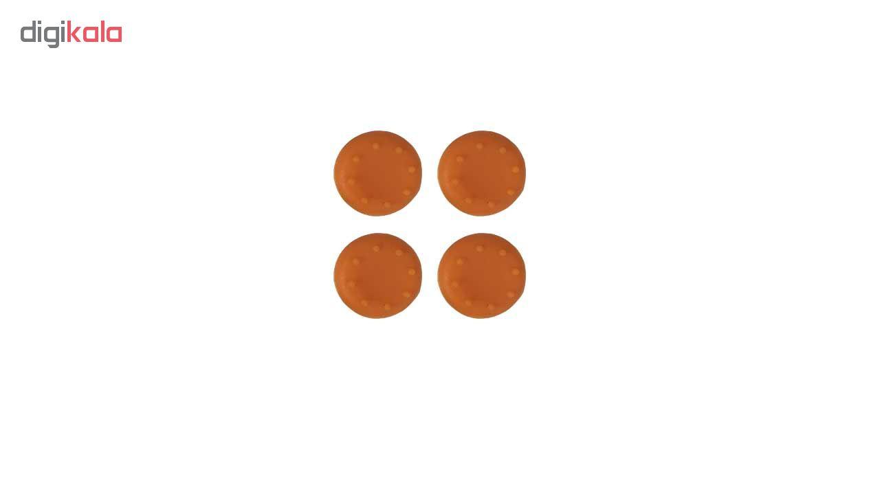 روکش آنالوگ دسته مدل monochrome بسته 4 عددی