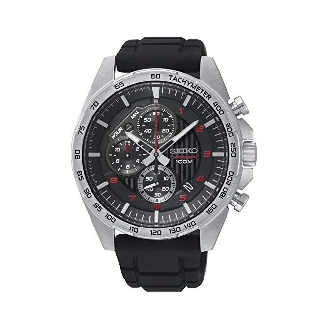 ساعت مچی عقربه ای مردانه سیکو  مدل  SSB325P1 15
