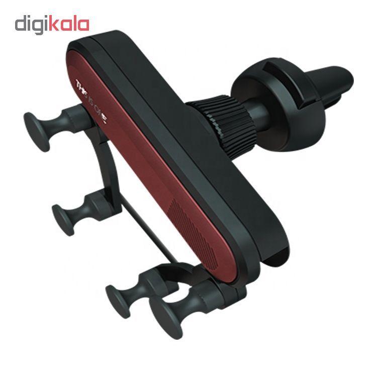 پایه نگهدارنده گوشی موبایل مدل GA9200 main 1 2