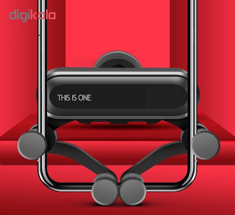 پایه نگهدارنده گوشی موبایل مدل GA9200 main 1 15