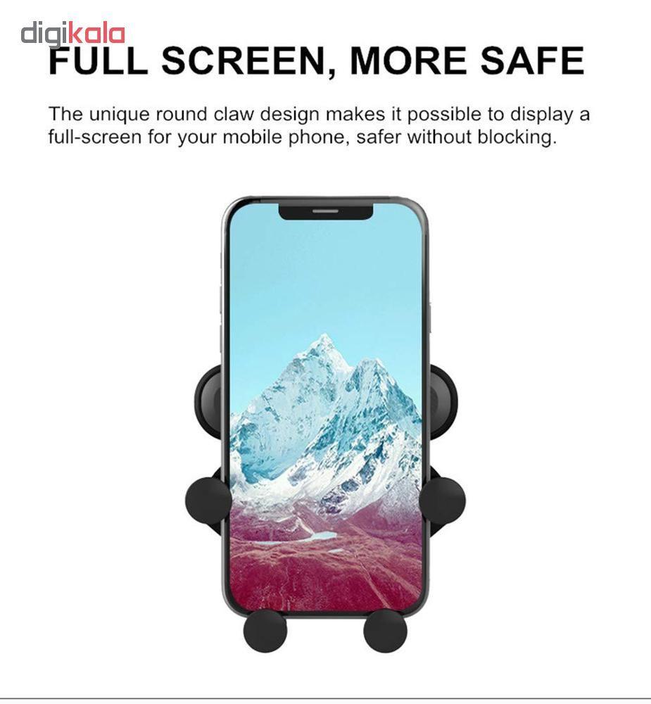 پایه نگهدارنده گوشی موبایل مدل GA9200 main 1 16