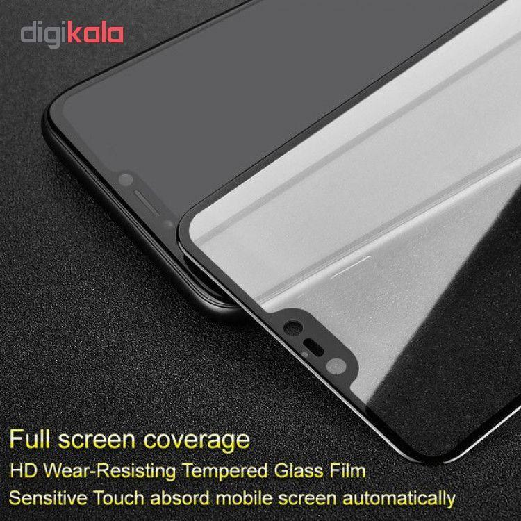 محافظ صفحه نمایش تراستکتور مدل GSS مناسب برای گوشی موبایل شیائومی Mi 8 Lite بسته 5 عددی main 1 3