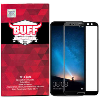 محافظ صفحه نمایش 5D بوف مدل F33 مناسب برای گوشی موبایل هوآوی  Mate 10 pro