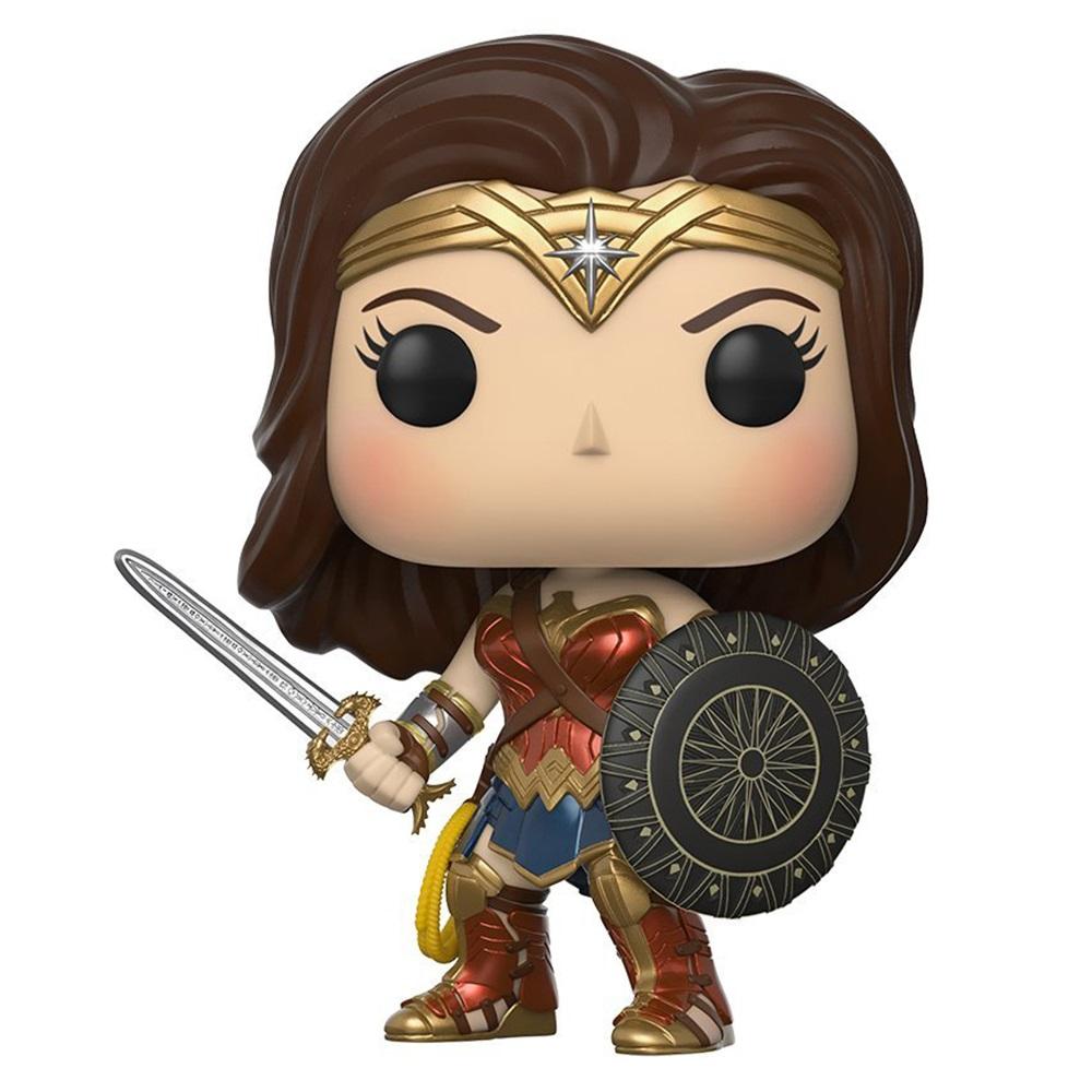 فیگور مدل Wonder Woman 172