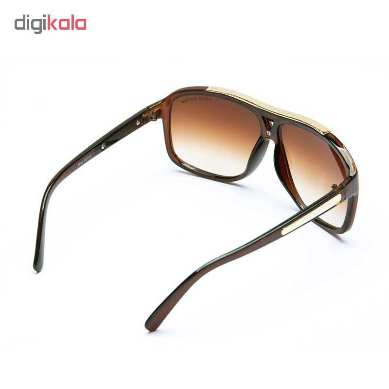 عینک آفتابی مدل S8142  کد 9001176