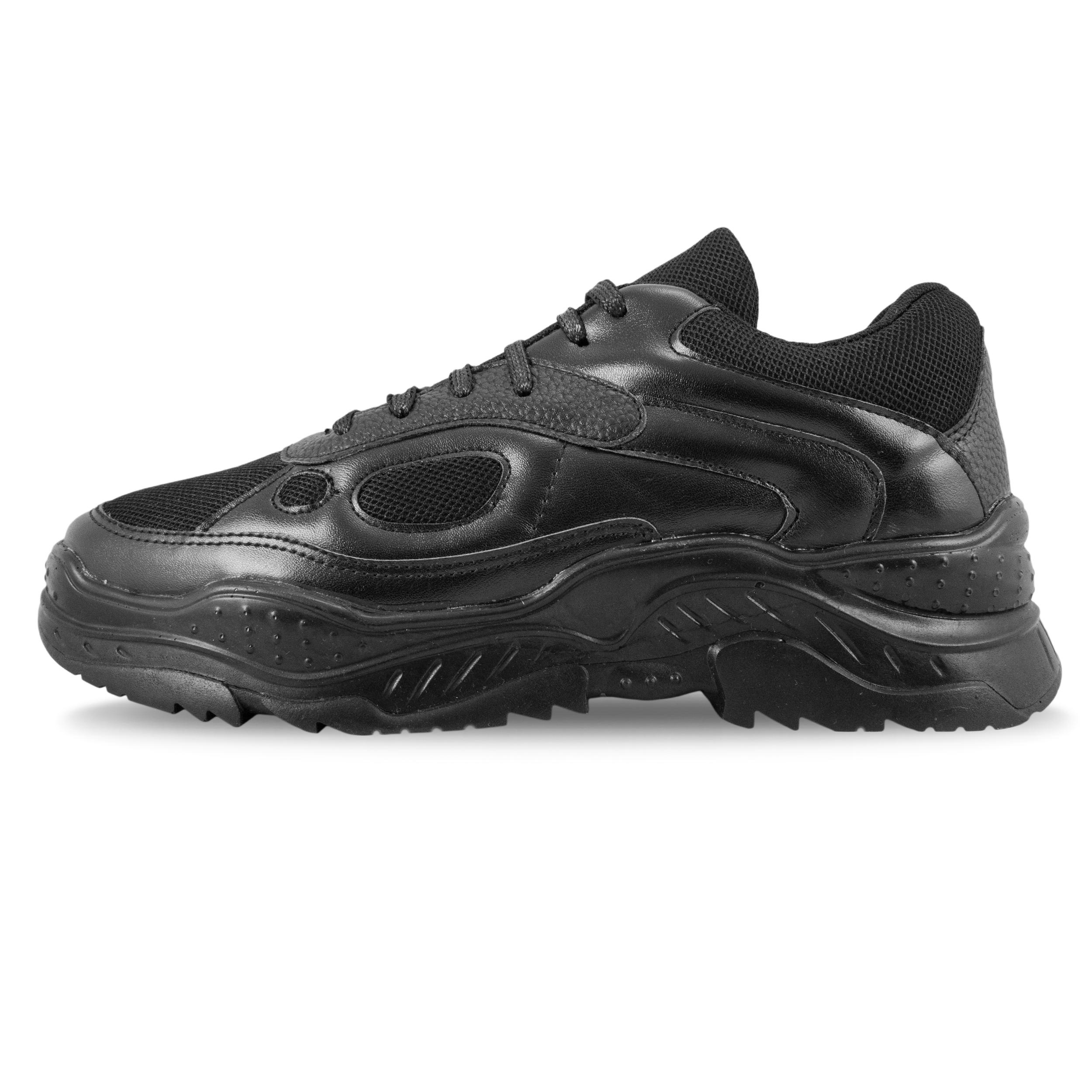 کفش مخصوص پیاده روی مردانه مدل بوناچر کد 4095