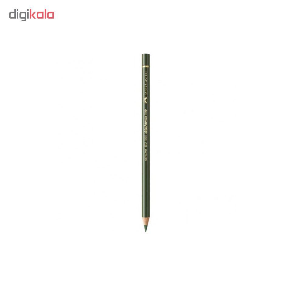 مداد رنگی فابر کاستل مدل Polychromos کد 174