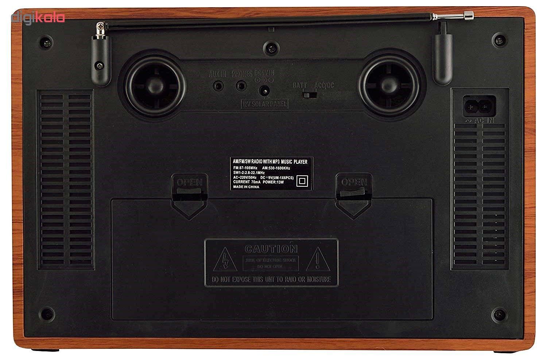 رادیو پوکسین مدل PX-2002BT main 1 11