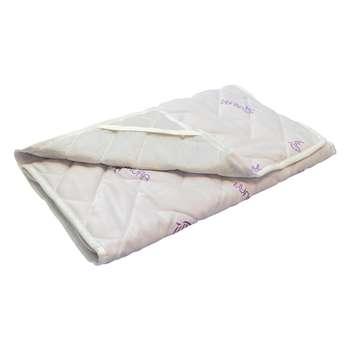 محافظ تشک ژینورا مدل Sleep Plus 90 یکنفره سایز 200×90 سانتیمتر