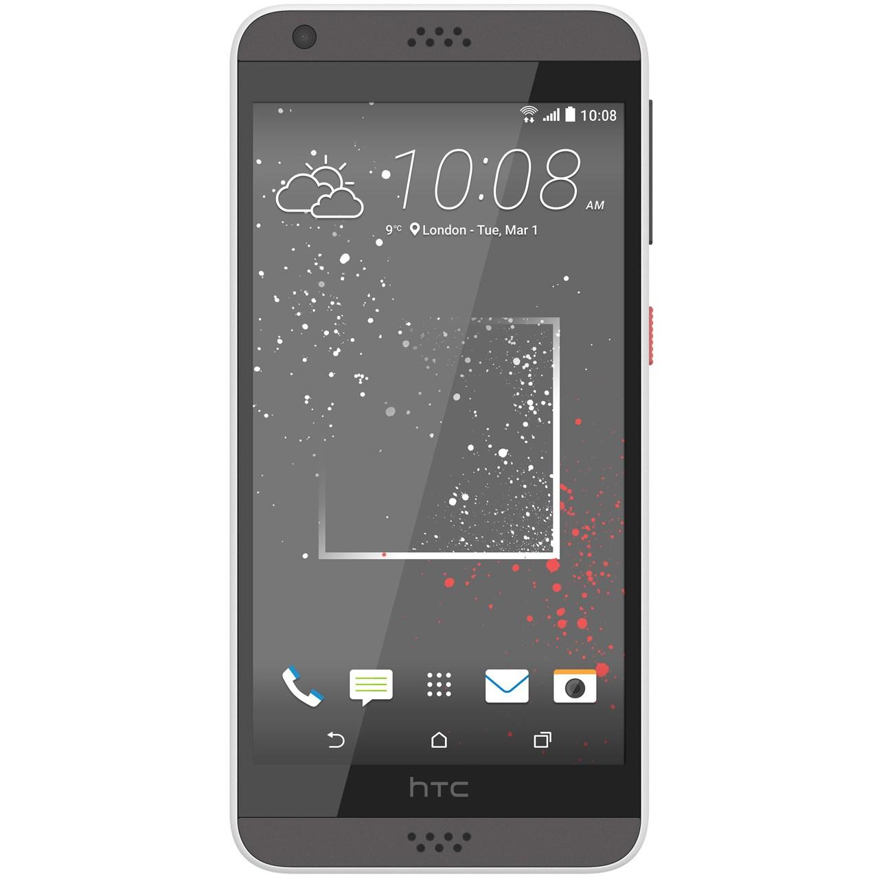 خرید گوشی موبایل اچ تی سی مدل Desire 530 D530u