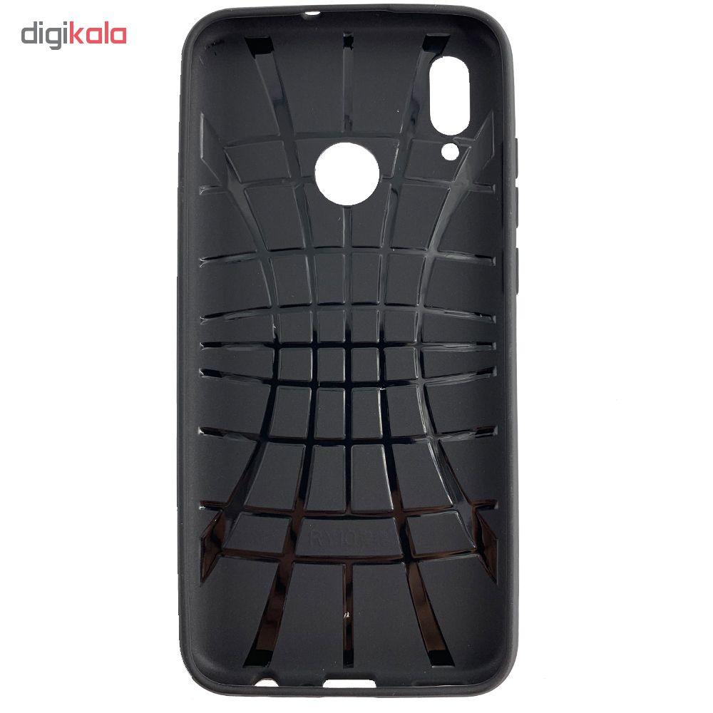 کاور مدل SPG360  مناسب برای گوشی موبایل هوآوی P smart 2019 main 1 2