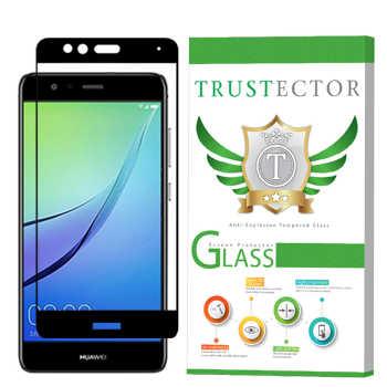 محافظ صفحه نمایش تراستکتور مدل GSS مناسب برای گوشی موبایل هوآوی P10 Lite