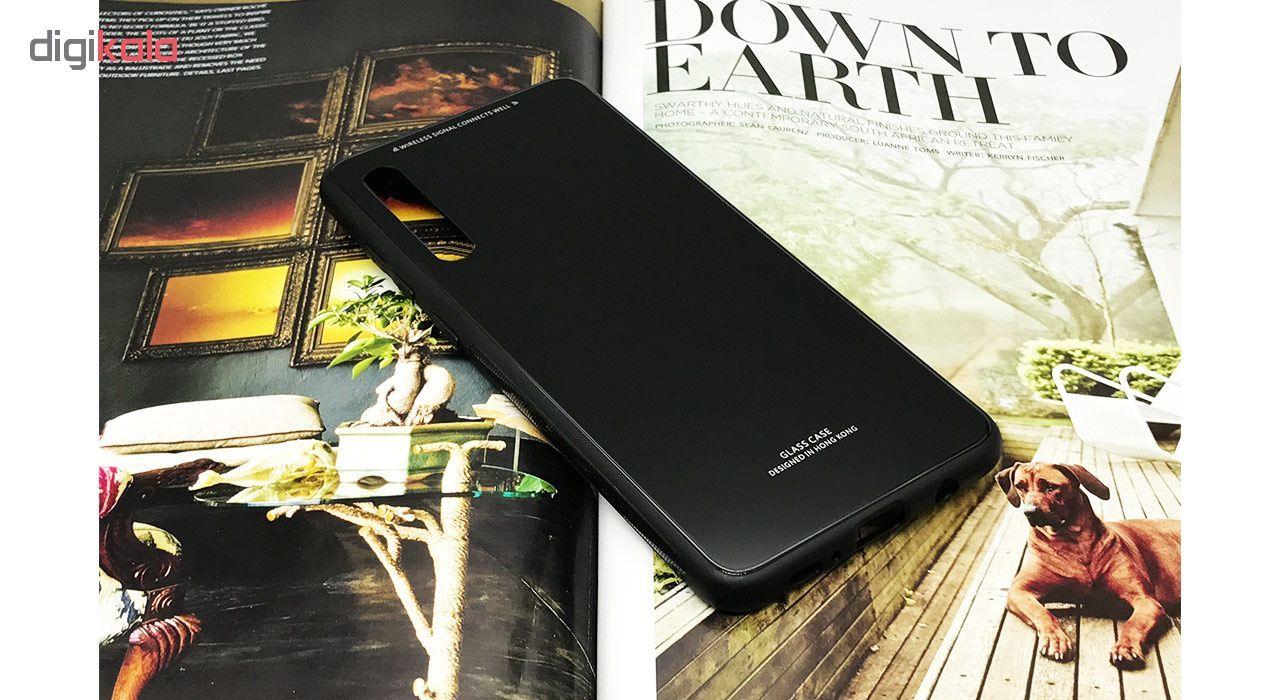 کاور سامورایی مدل GC-019 مناسب برای گوشی موبایل سامسونگ Galaxy A50s/A30s/A50