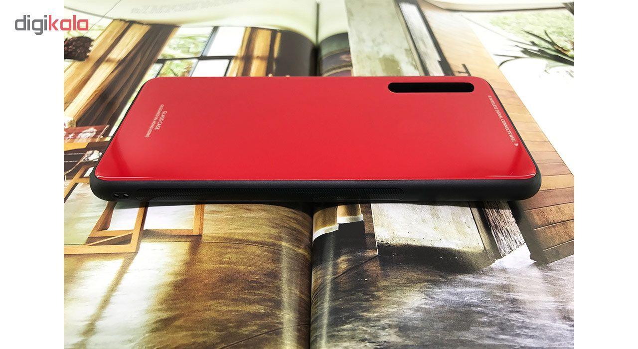 کاور سامورایی مدل GC-019 مناسب برای گوشی موبایل سامسونگ Galaxy A50s/A30s/A50 main 1 10