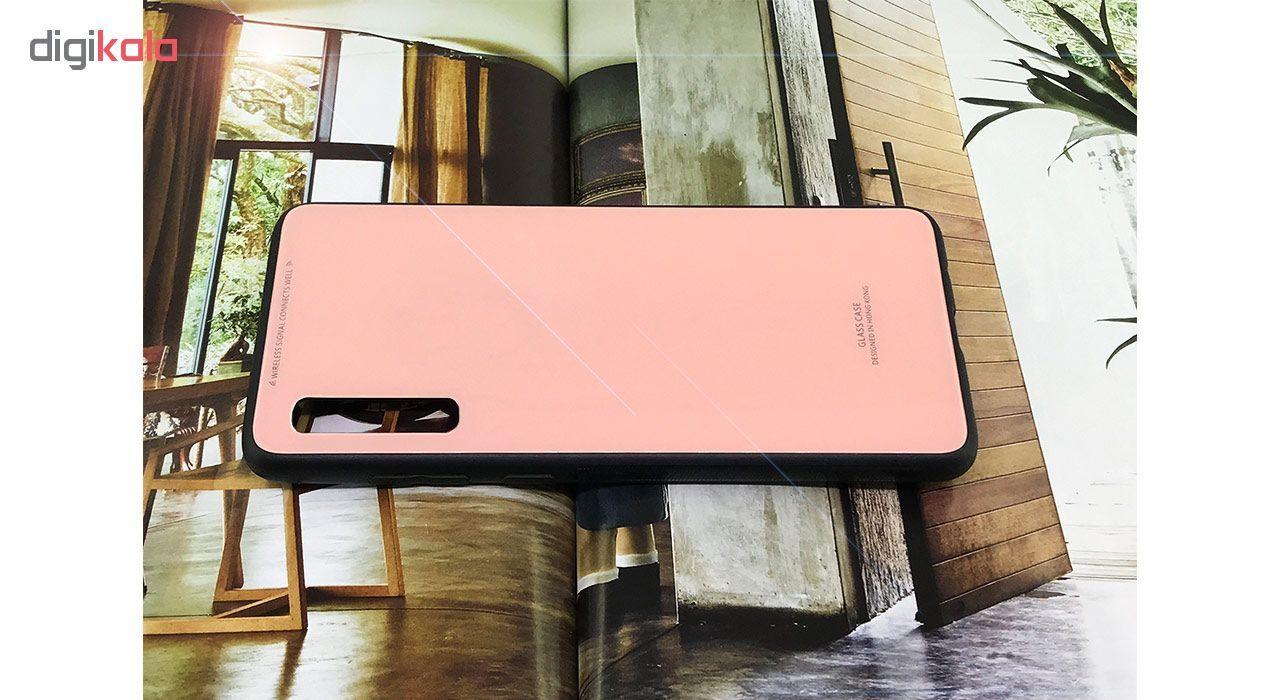 کاور سامورایی مدل GC-019 مناسب برای گوشی موبایل سامسونگ Galaxy A50s/A30s/A50 main 1 13