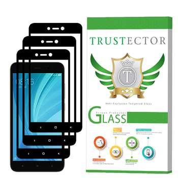 محافظ صفحه نمایش تراستکتور مدل GSS مناسب برای گوشی موبایل شیائومی Redmi 5A بسته 3 عددی