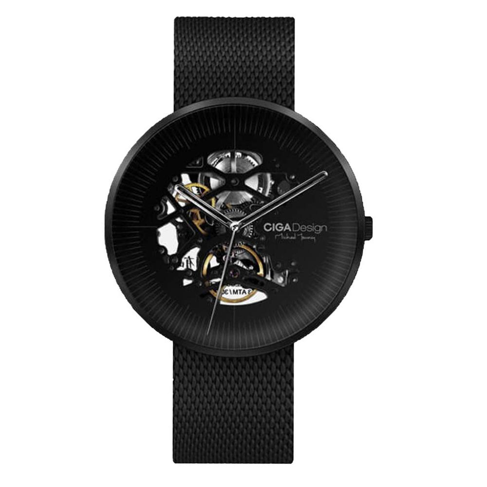 ساعت مچی عقربه ای مدل Ciga Design