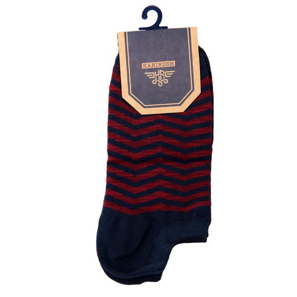 جوراب مردانه کانی راش کد 201937