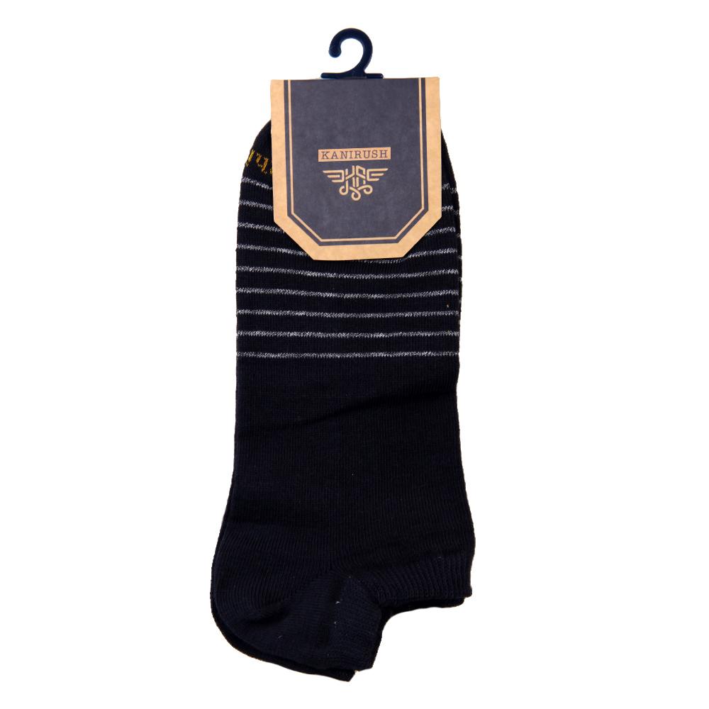 جوراب مردانه کانی راش کد 201926