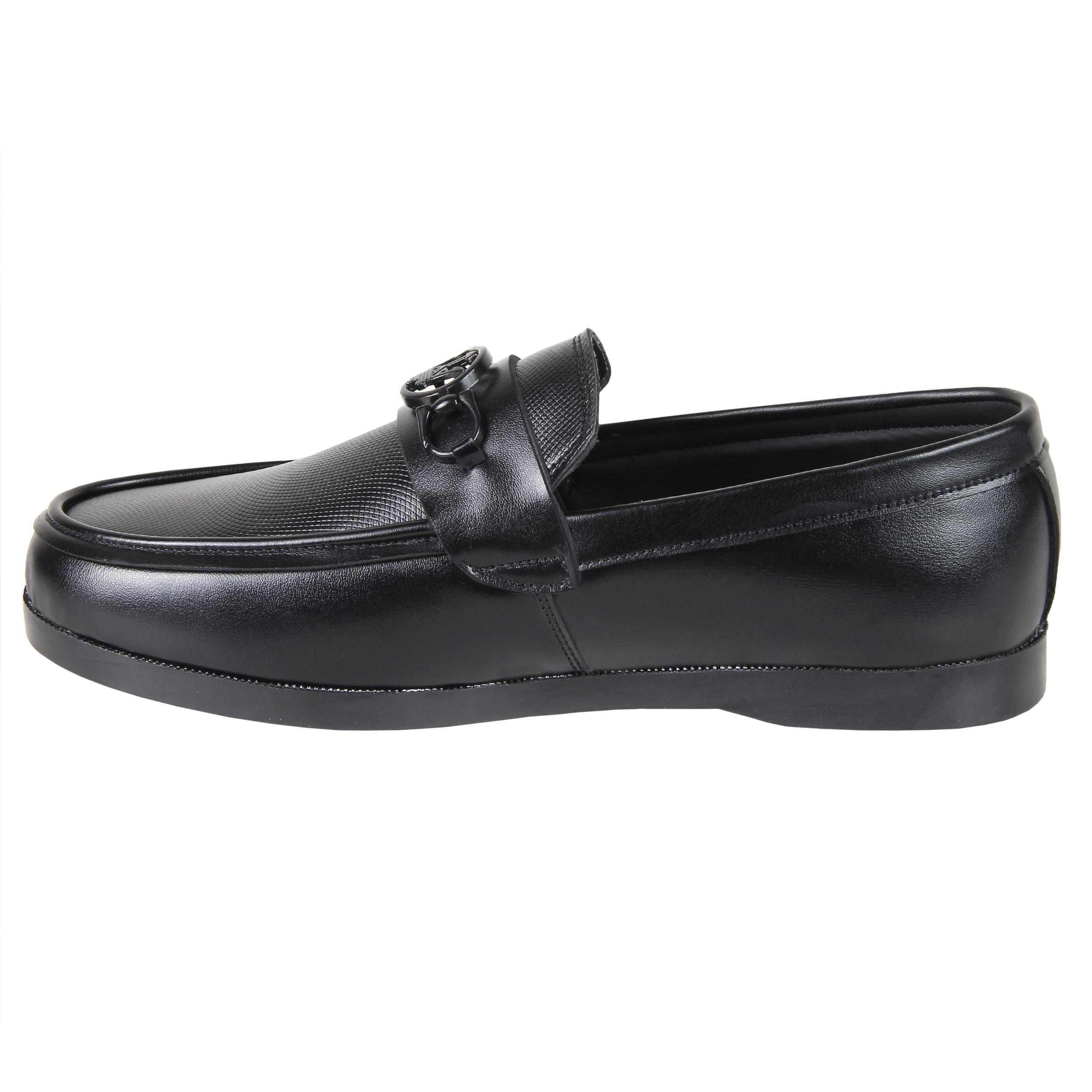 کفش مردانه کد 100301
