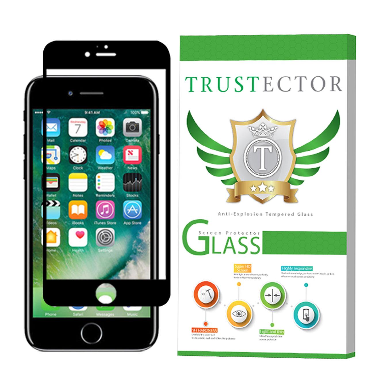 محافظ صفحه نمایش تراستکتور مدل GSS مناسب برای گوشی موبایل اپل iPhone 7 Plus / 8 Plus              ( قیمت و خرید)