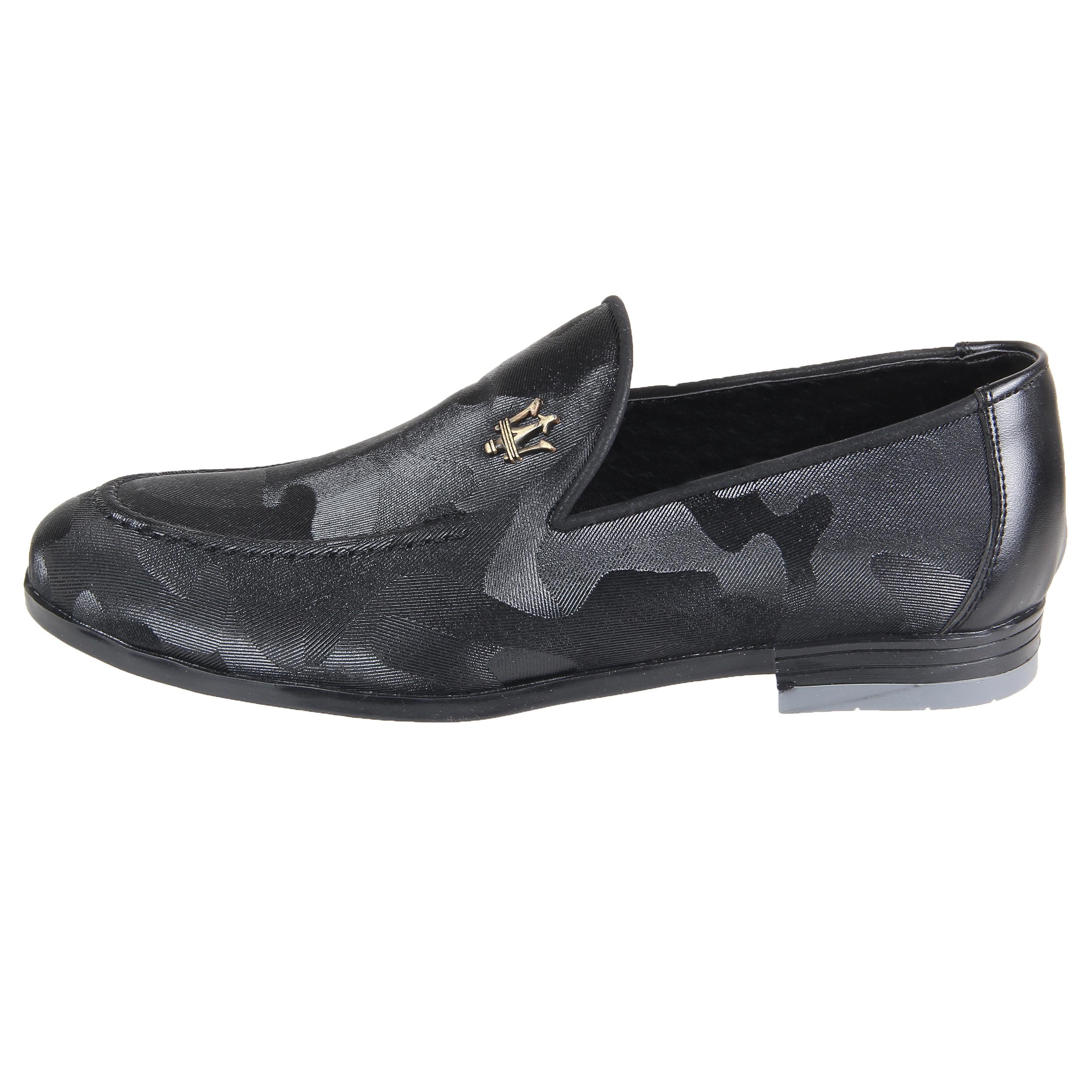 کفش مردانه کد 1012411