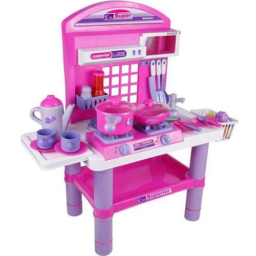 اسباب بازی مجموعه آشپزخانه 61008