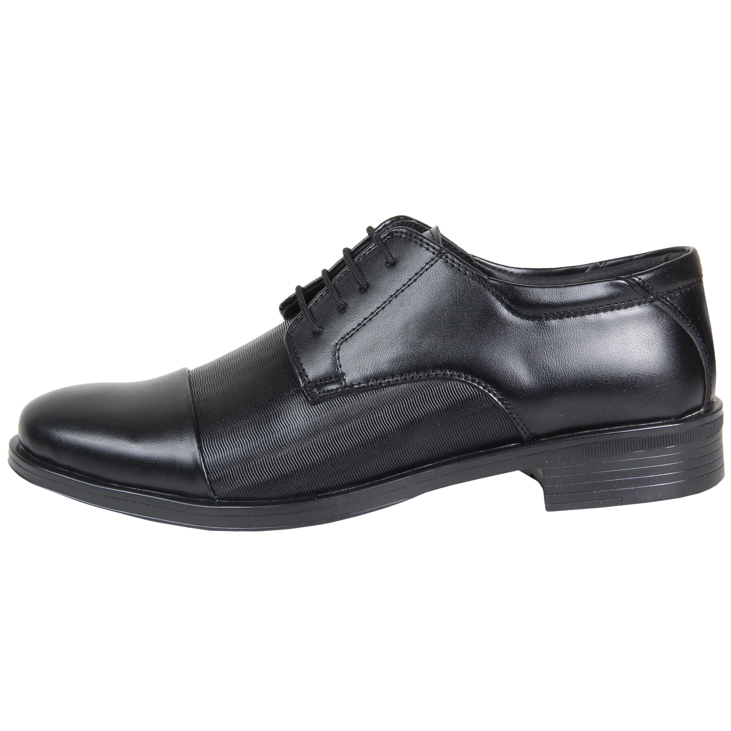کفش مردانه کد 102011