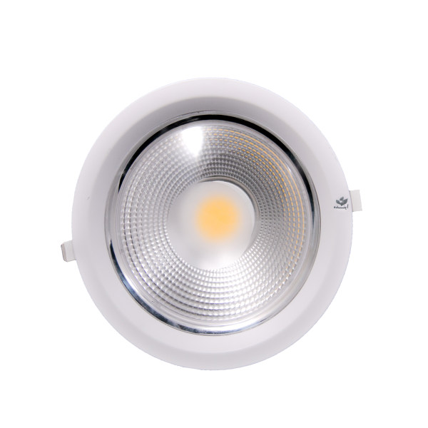 چراغ ال ای دی 30 وات آینده مدل چراغ فیکس توکار- COB-