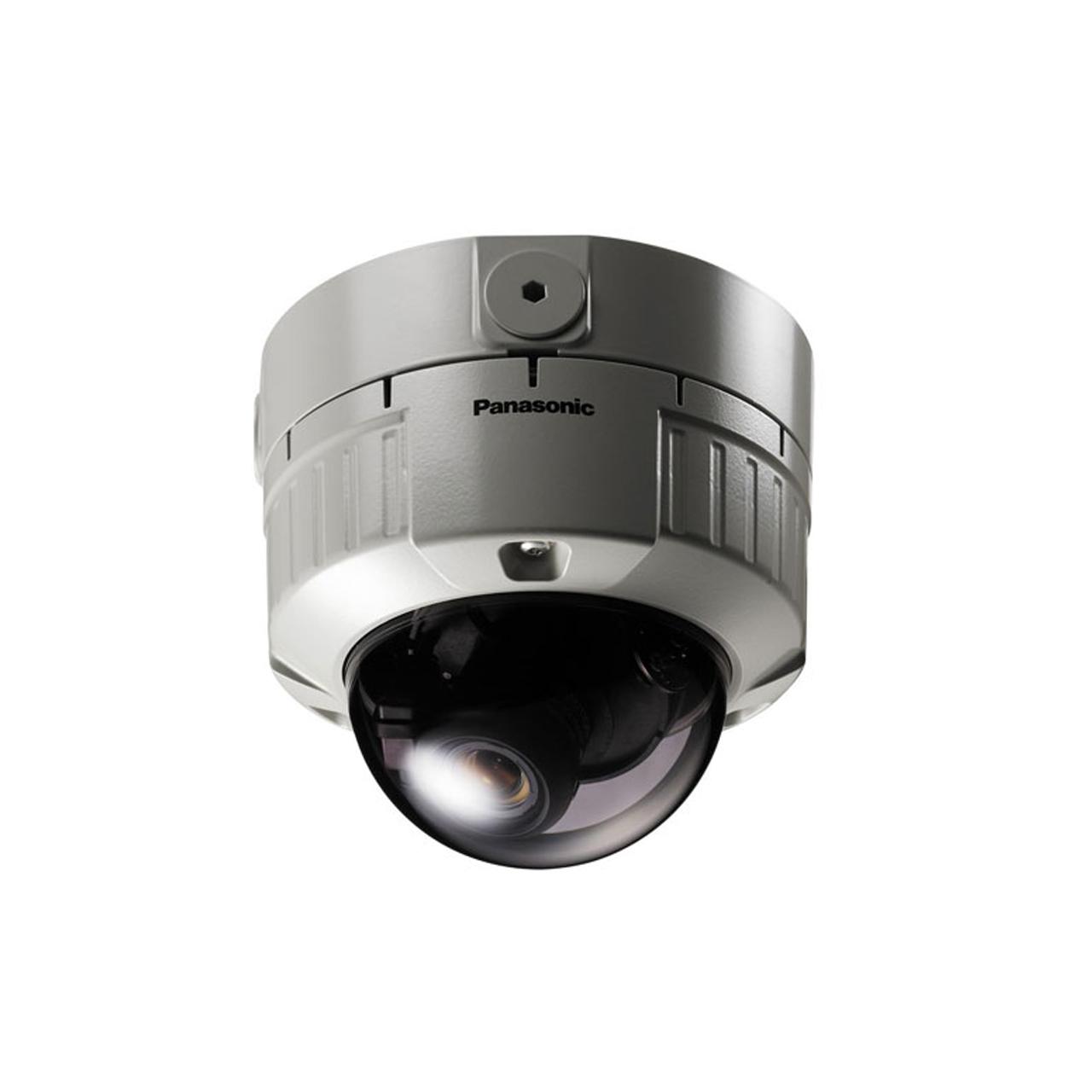 تصویر دوربین مداربسته آنالوگ پاناسونیک مدل WV-CW500
