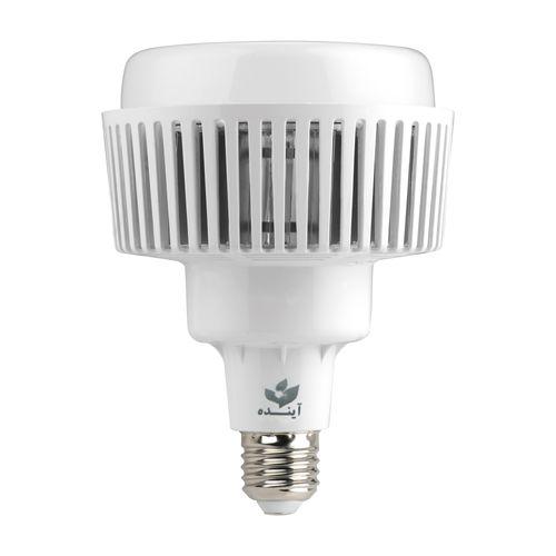 لامپ ال ای دی 100 وات آینده  مدل YY100  پایه E40