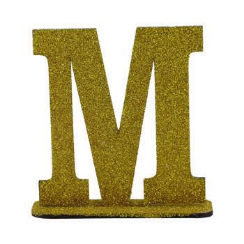استند حروف طرح M