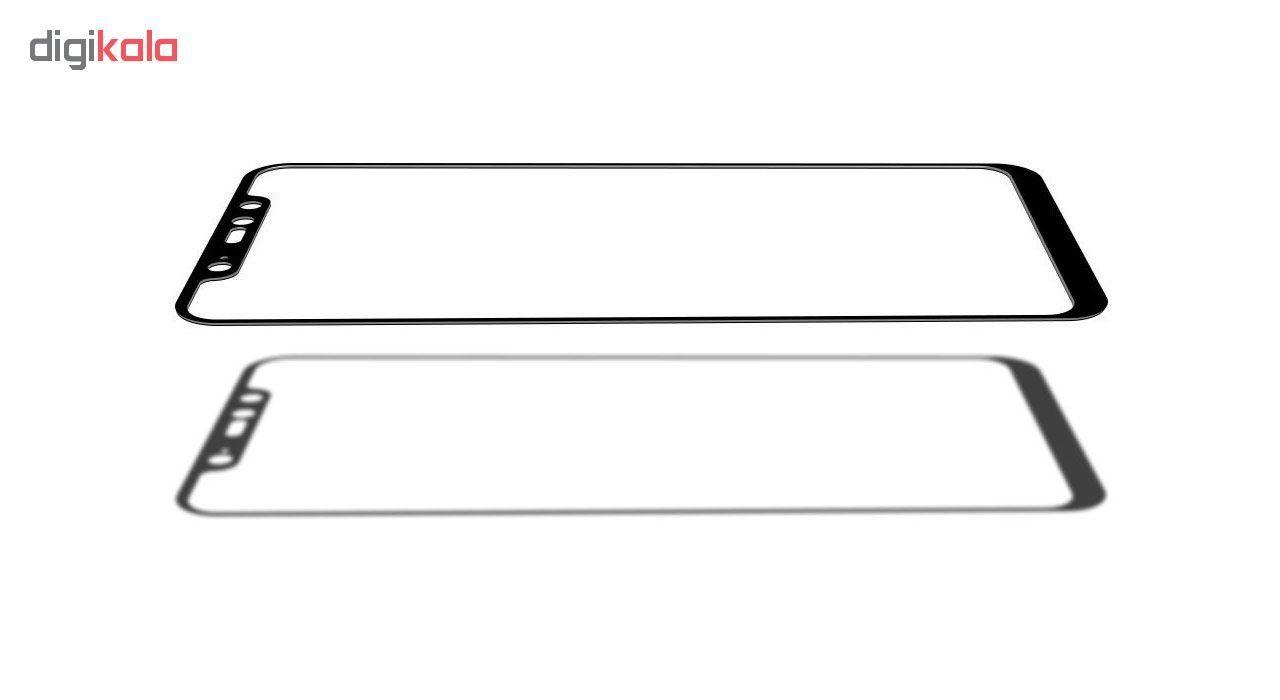 محافظ صفحه نمایش تراستکتور مدل GSS مناسب برای گوشی موبایل شیائومی Redmi Note 6 Pro main 1 2