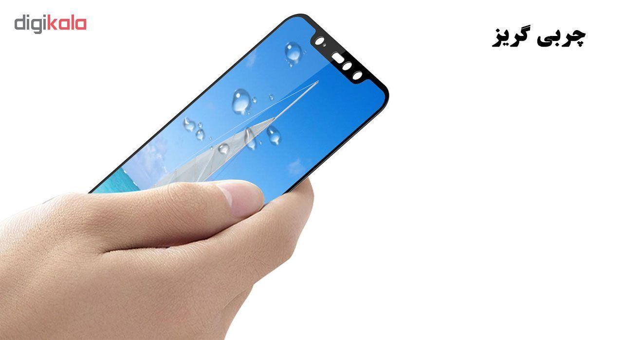 محافظ صفحه نمایش تراستکتور مدل GSS مناسب برای گوشی موبایل شیائومی Redmi Note 6 Pro main 1 3