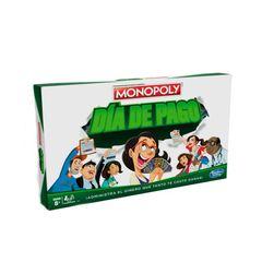 بازی فکری هاسبرو مدل monopoly payday