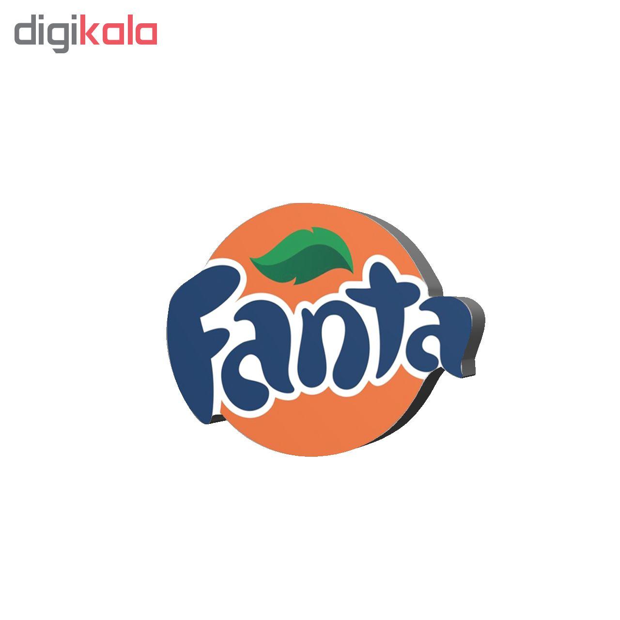 استیکر طرح فانتا کد 160