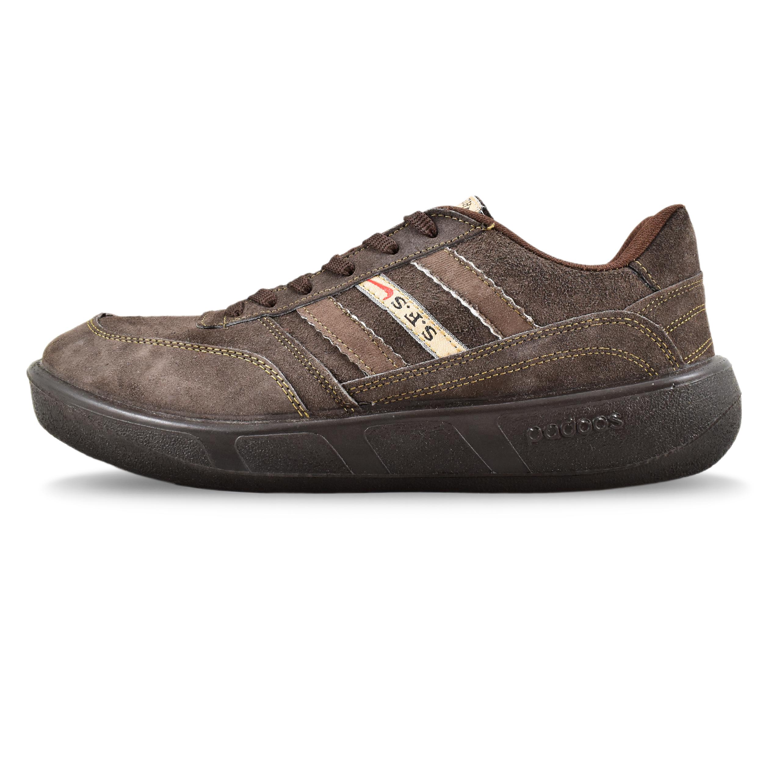 کفش مخصوص پیاده روی مردانه اس اف اس مدل پورشه کد 4118