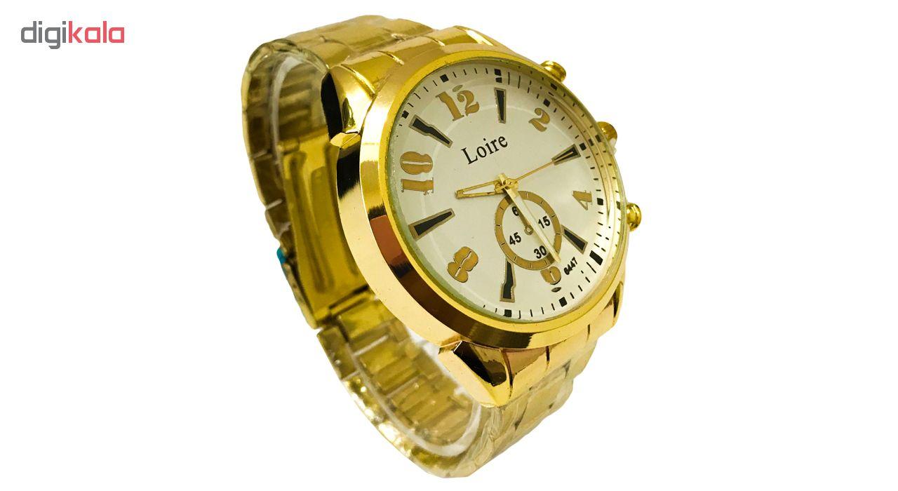 ساعت  مدل PO1006