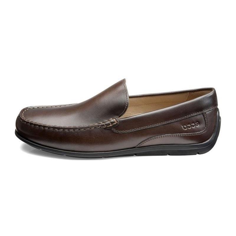 قیمت کفش مردانه اکو مدل 571004 Brown MOC