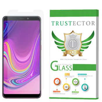 محافظ صفحه نمایش تراستکتور مدل GLS مناسب برای گوشی موبایل سامسونگ Galaxy A9 2018
