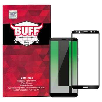 محافظ صفحه نمایش 5D بوف مدل F33 مناسب برای گوشی موبایل هوآوی  Mate 10 Lite