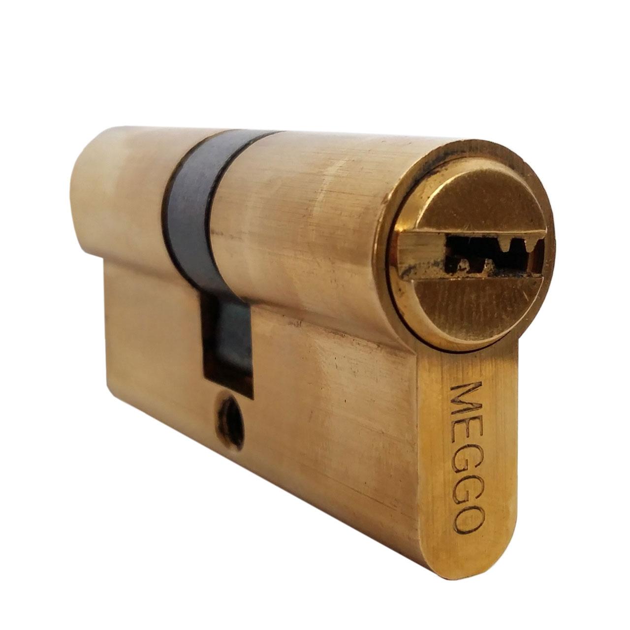 سیلندر قفل مگو مدل ITALY01
