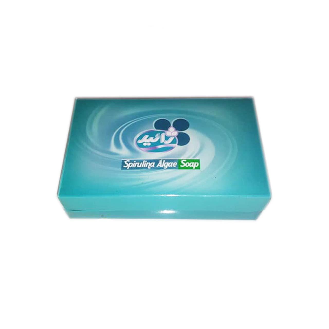 صابون ضد باکتری ژائیر کد 02 وزن 125 گرم